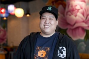 #ROGUESTORIES: Chef Craig Wong, Patois and Jackpot Chicken and Rice, Toronto
